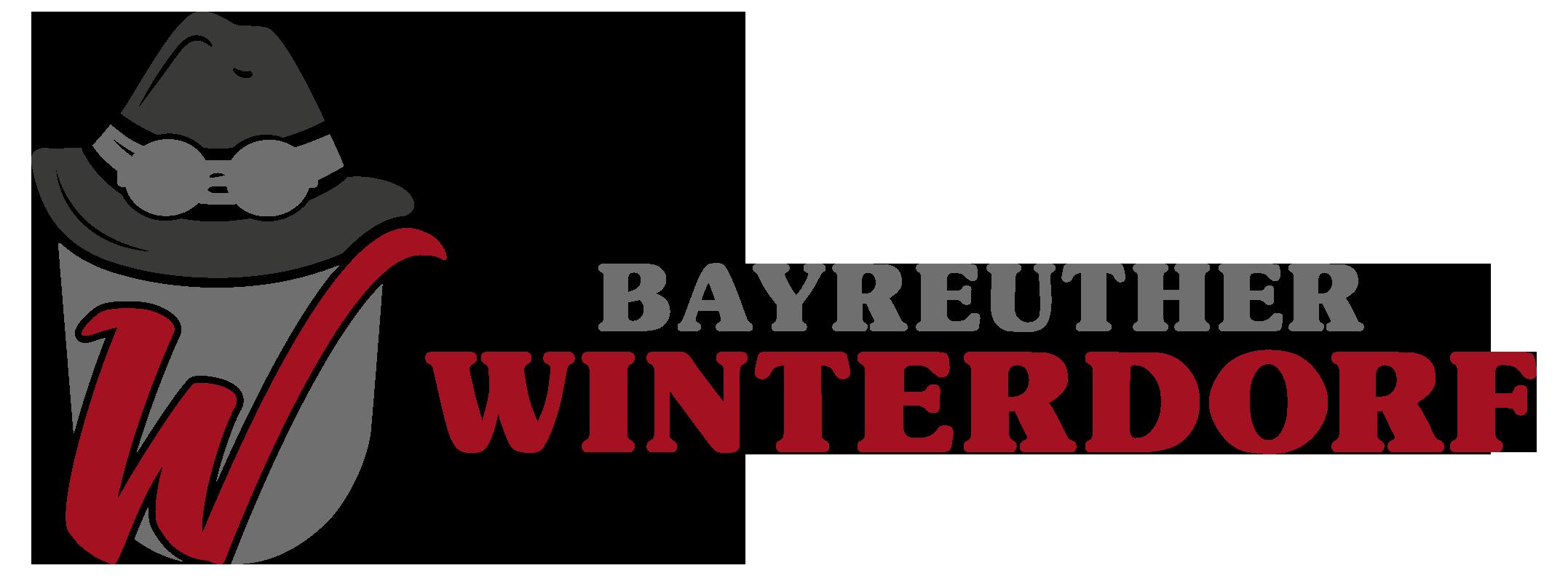 Bayreuther Winterdorf