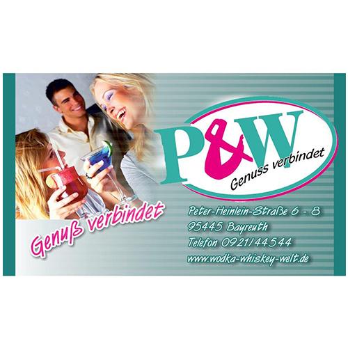 P&W Bayreuth
